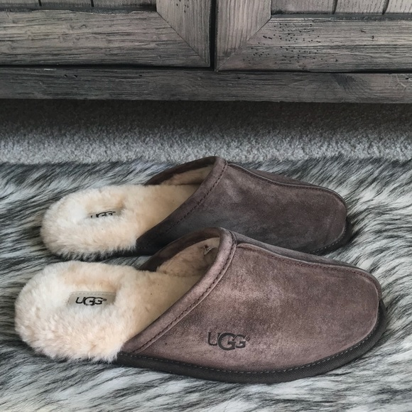5da57d52421 🚨SALE🚨✨New UGG Scuff Slipper in Espresso✨